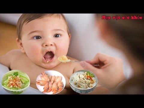 Ăn 3 món cháo này bé còi suy dinh dưỡng đến mấy cũng ăn thun thút - tăng cân vù vù