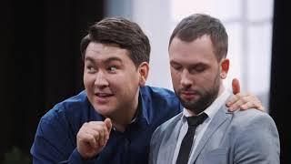 Однажды в России - Мэр супергерой