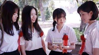 #高中畢業季 新竹女中柒拾屆畢業歌-回眸 《官方MV完整版》
