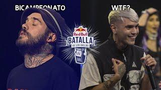 Esto no puede ser posible, no entiendo nada | Resumen Épico Red Bull Argentina 2020