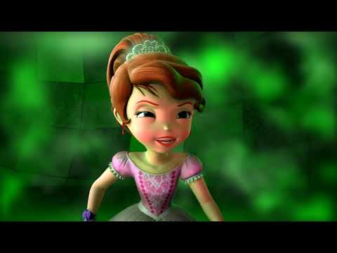 Мой Свет Со Мной l On Your Own l On My Own (Russian) l Sofia The First