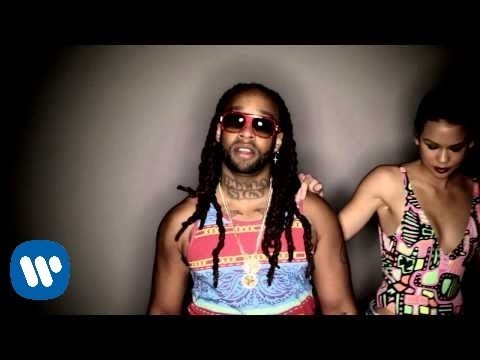 Ty Dolla $ign Ft. Young Jeezy – My Cabana