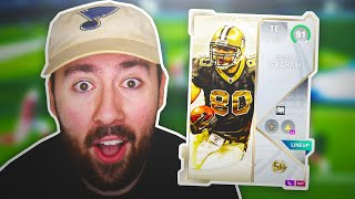 The CRAZIEST Upgrades in NMS HISTORY! Madden 21 No Money Spent Ep. 24