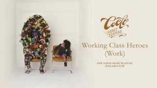 "CeeLo Green - ""Working Class Heroes (Work)"""
