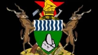 Zimbabwe National Anthem, with flag, maps, etc (national anthem lyrics in info section)