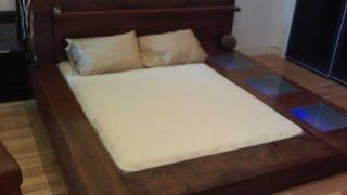 Floor Bed Frames