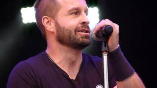Alfie Boe 'Being Alive' Leeds 24.07.15  HD