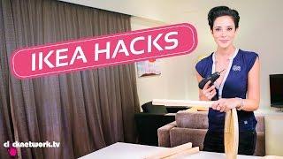 Ikea Hacks - Hack It: EP35
