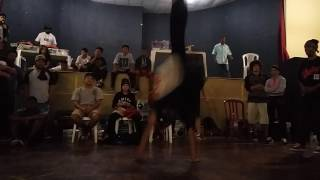 Roots Favela Vs Frennetic Attack [ Semi Final ] // Reality Bboys 2016