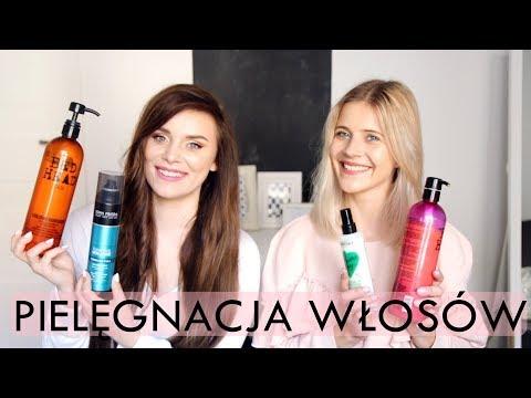 Oleje dla szampony do włosów