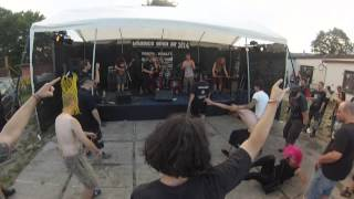 Video Krhanice Open Air 2014, Kauza Kralik