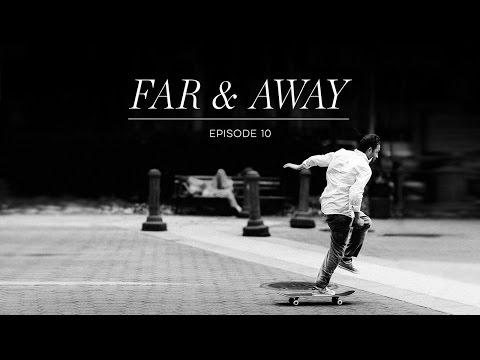 adidas Far & Away episode 10