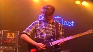 Echo & The Bunnymen Live @ Rockpalast 1983 13 - Back of Love