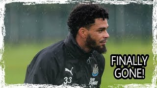 Official: Emmanuel Riviere leaves the club | Stuart Findlay heads out on loan