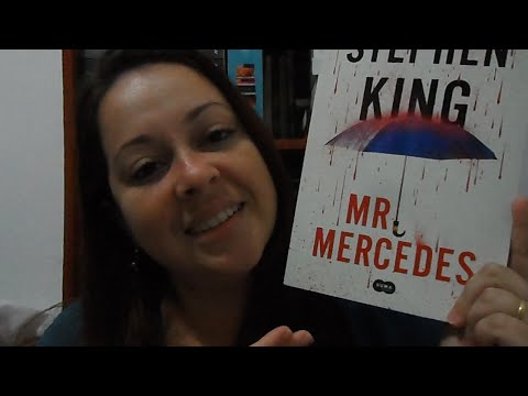 Resenha: Mr. Mercedes (Stephen King)