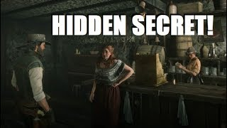 Missing Princess Secrets Found in Red Dead Redemption 2!