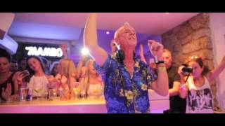 Fatboy Slim 11th August Cafe Mambo Ibiza
