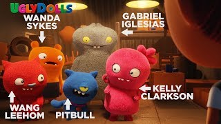 "UglyDolls | ""Couldn't Be Better"" Featurette 