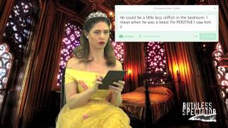 Tweets of the Rich & Famous: Belle #5