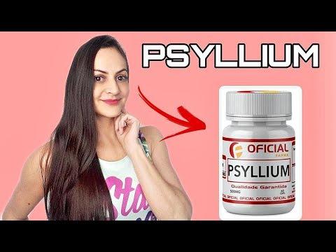 Veja o que pode acontecer se você usar PSYLLIUM todos os dias!