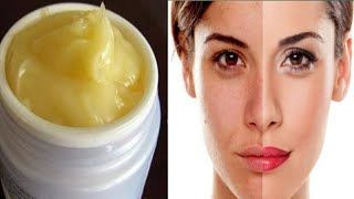 Homemade Day Cream For Fair,clean And Glowing Skin /summer  Day Cream