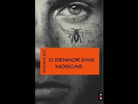 O SENHOR DAS MOSCAS