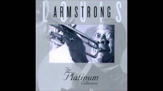 Louis Armstrong - Everybody's Talking