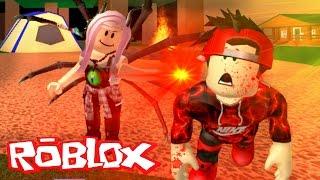 I TRIED TO KILL MY BULLY BOYFRIEND?! | Roblox Roleplay