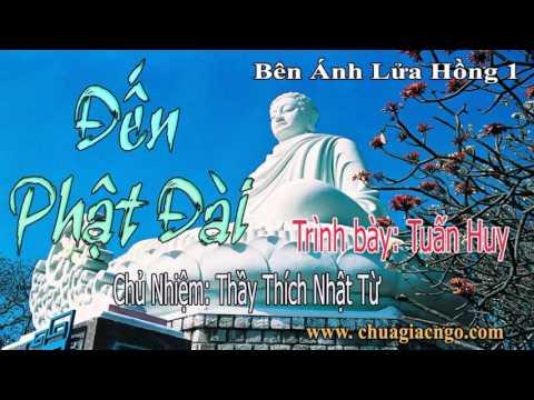 Đến Phật đài