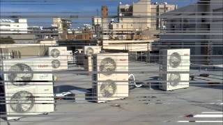 preview picture of video 'T.C.MULTIKLIMA HAIER LARNACA CYPRUS'