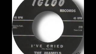 The Jhamels   I've Cried