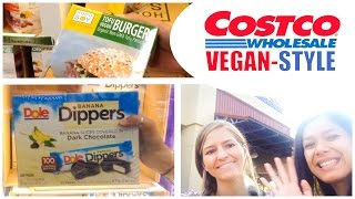 Vegan at Costco | Epic Costco Vegan Haul