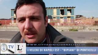 preview picture of video 'I bipiani di Ponticelli - I Veleni di Napoli Est'