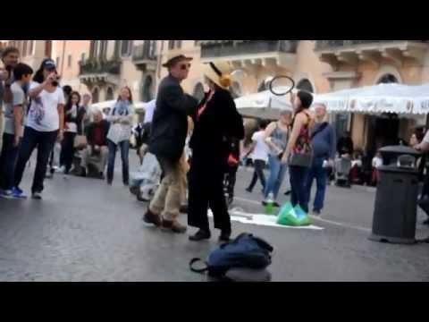 Video Souvenirs de Rome