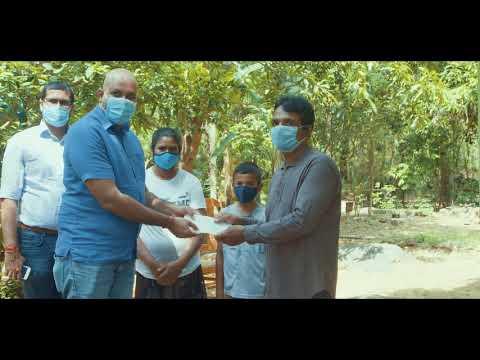 NLB Govisetha Winners H Sherlychandra Kantale