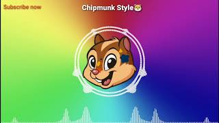 Neeyum Naanum Anbe -|| 8D Chipmunk Style || Imaikkaa Nodigal || - ||Use Headphone || - ||Full Song||