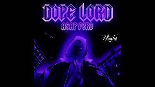 A$AP Ferg - VMA Tales [Purpled by 7Right]