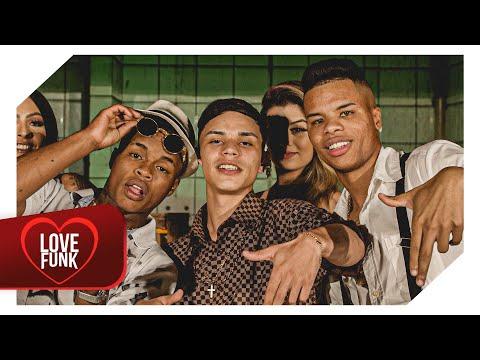 FAZ A POSE, OLHA O FLASH - MC Teteu e MC KS (Love Funk) DJ Serpinha