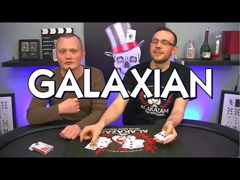 Galaxian by Stephen Tucker