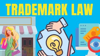 Trademark Explained - Intellectual Property Law | Lex Animata | Hesham Elrafei