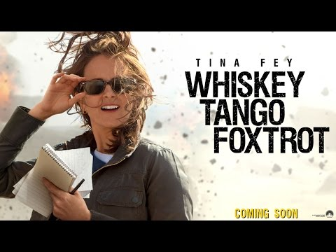 Whiskey Tango Foxtrot | Trailer #1 | Paramount Pictures UK