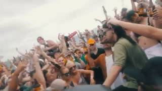 OWSLA at Sea Mannequin Challenge
