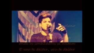 Adam Lambert - Nirvana (tradução)