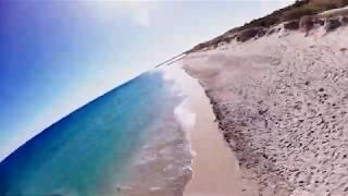 FPV Drone testing Runcam 5 Orange 1440