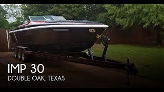Used 1986 IMP 30 for sale in Double Oak, Texas
