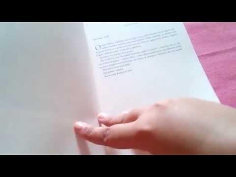 Review Livro O julgamento de Gabriel