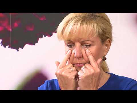 Kosmetické procedury proti vráskám na čele
