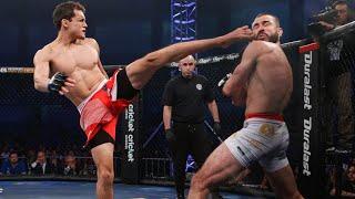 Copa Combate   MMA   Combate Americas