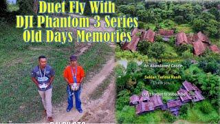 Old Days Memories With DJI Phantom 3 Series   Tanjung Sabtu