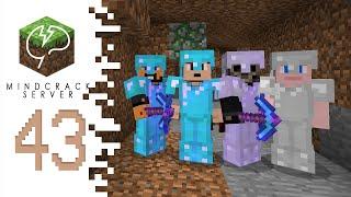 Beef Plays Minecraft - Mindcrack Server - S5 EP43 - 4 Way ABBA!